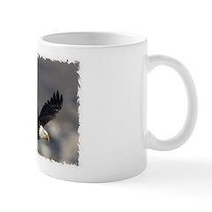 Flaps Down Mug