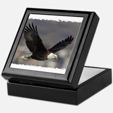 Flaps Down Keepsake Box