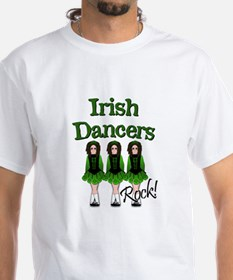 Irish Dancer's Rock Shirt
