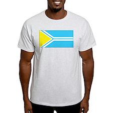 Tuva Flag T-Shirt