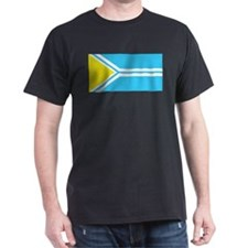 Tuva Flag T-Shirt