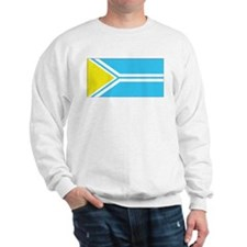 Tuva Flag Sweatshirt