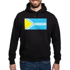 Tuva Flag Hoodie