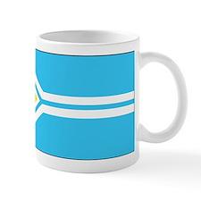 Tuva Flag Mug