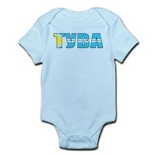 Tuva Infant Bodysuit