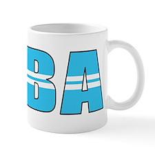 Tuva Mug