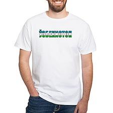 Uzbekistan (Cyrillic) Shirt