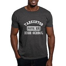 Tarkenton High School Phys Ed T-Shirt