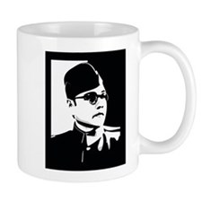 Subhas Chandra Bose, Indian Mug