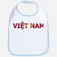 Vietnam Bib