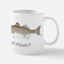 got stripers? Mug