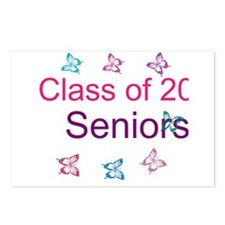 Class of 2011 Seniors Postcards (Package of 8)