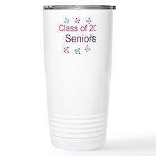 Class of 2011 Seniors Travel Mug