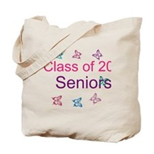 Class of 2011 Seniors Tote Bag