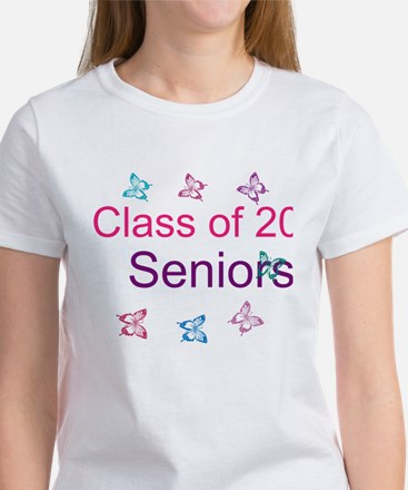 Class of 2011 Seniors Women's T-Shirt