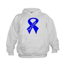 Find a Cure Colon Cancer Hoodie