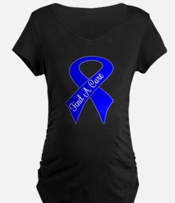 Find a Cure Colon Cancer T-Shirt