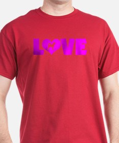 LOVE CANAAN DOG T-Shirt