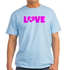 LOVE CANAAN DOG T-Shirt