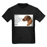 Sporting dogs Kids T-shirts (Dark)