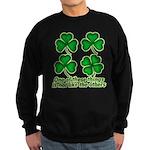 One of these things... Sweatshirt (dark)