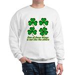 One of these things... Sweatshirt