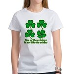 One of these things... Women's T-Shirt