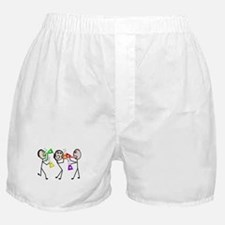 Professional Occupations III Boxer Shorts