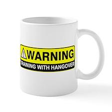 """""""Training w/ Hangover"""" Mug"""