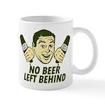 No Beer Left Behind Mug