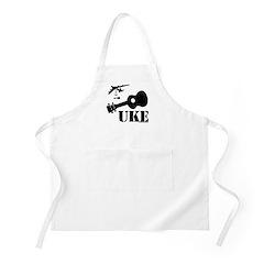 UKE Bomber Apron