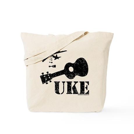 UKE Bomber Tote Bag
