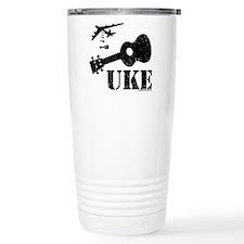 UKE Bomber Travel Mug