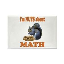 Math Rectangle Magnet (100 pack)