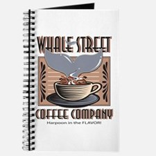 Hawaiian Coffee Journal