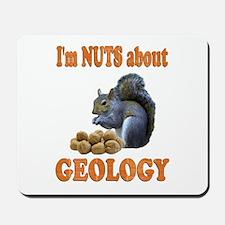 Geology Mousepad