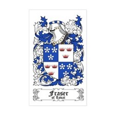 Fraser of Lovat Decal