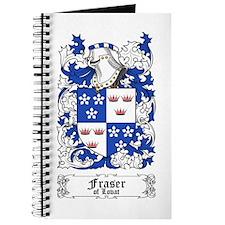 Fraser of Lovat Journal