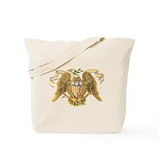 VINTAGE AMERICAN EAGLE Tote Bag