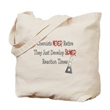 Professional Occupations III Tote Bag