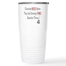 Professional Occupations III Travel Mug