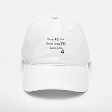Professional Occupations III Baseball Baseball Cap