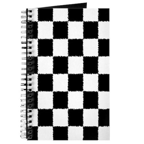 Checkered Flag Journal