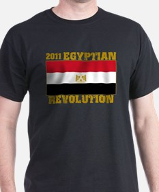 2011 Egyptian Revolution T-Shirt