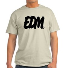 EDM Brushed T-Shirt