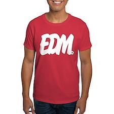 EDM Brushed T-Shirt