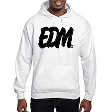 EDM Brushed Hoodie