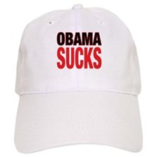 Cute Patriot anti obama Baseball Cap
