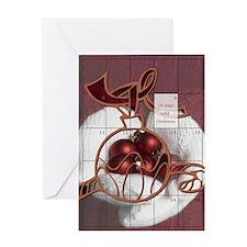 16 Days to Christmas Greeting Card