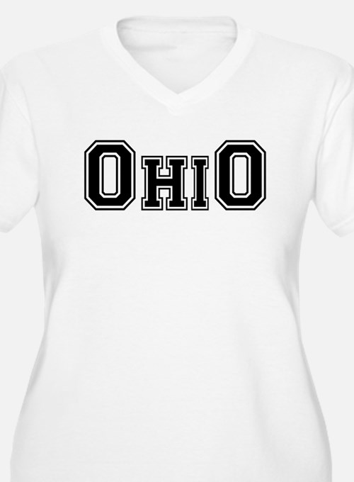 OhiO Boobies T-Shirt
